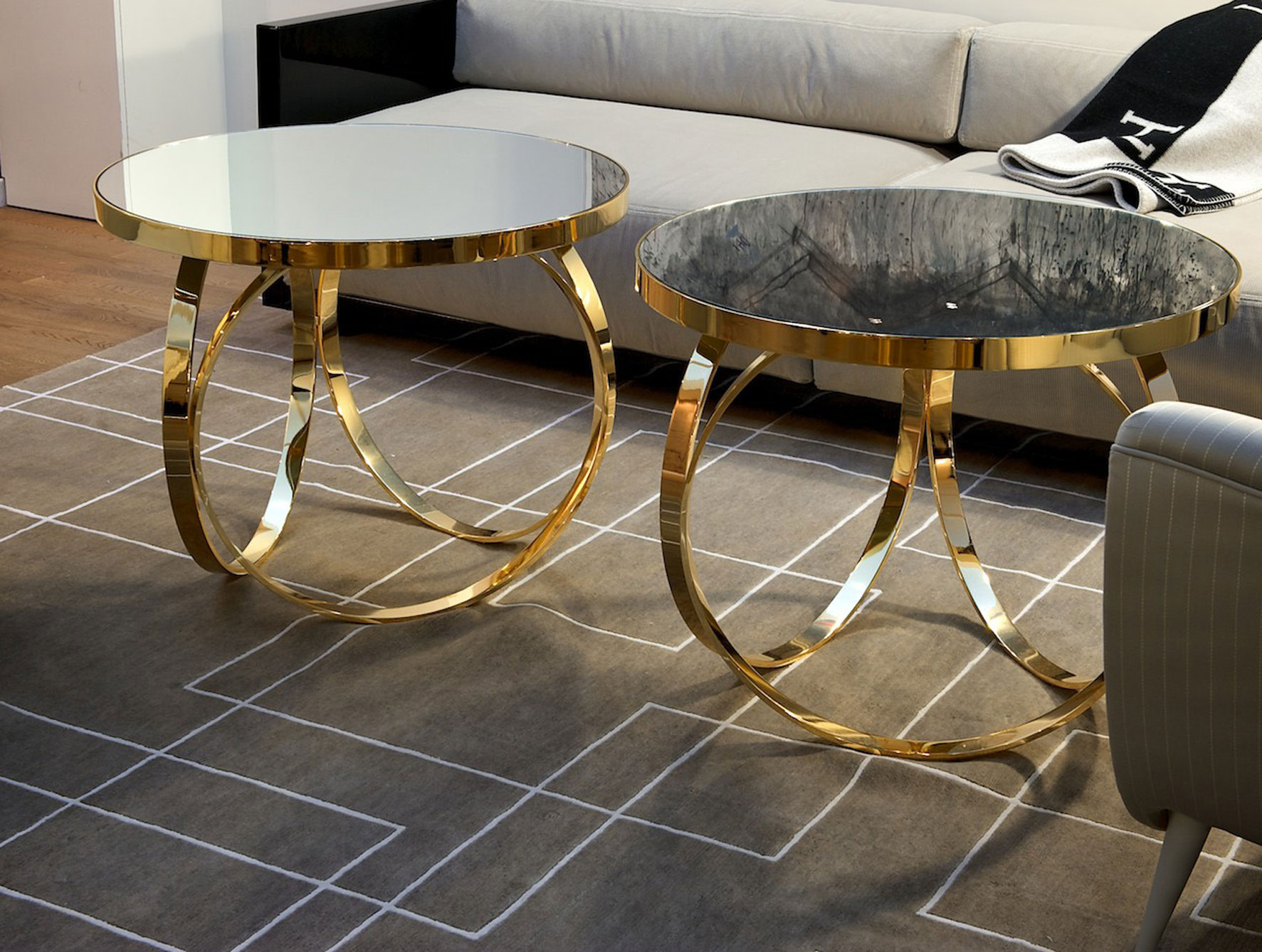 Outstanding Coffee Table Miotto Italy Interior Design Ideas Clesiryabchikinfo